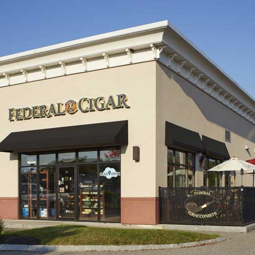 Federal Cigar store 96 Calef Highway Epping NH