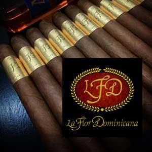 LFD cigar events at Federal Cigar
