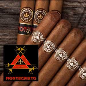 Montecristo cigar events at Federal Cigar