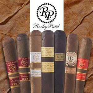 Rocky Patel cigar events at Federal Cigar
